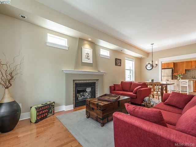 6 1521 Belcher Ave - Vi Jubilee Row/Townhouse for sale, 3 Bedrooms (375736) #3
