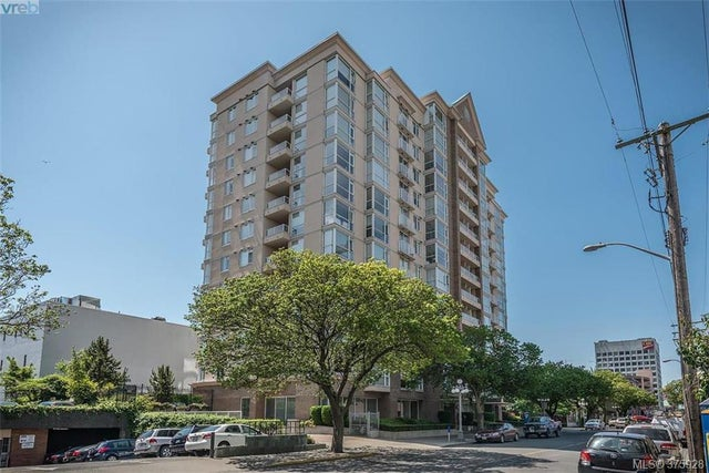 512 835 View St - Vi Downtown Condo Apartment for sale, 2 Bedrooms (375928) #19