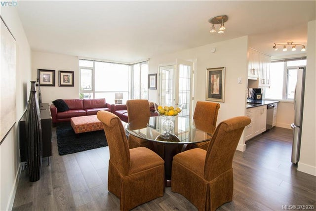 512 835 View St - Vi Downtown Condo Apartment for sale, 2 Bedrooms (375928) #1