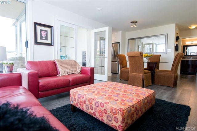 512 835 View St - Vi Downtown Condo Apartment for sale, 2 Bedrooms (375928) #2