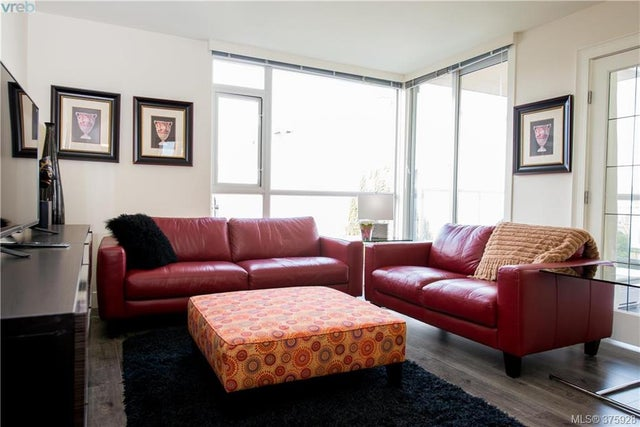512 835 View St - Vi Downtown Condo Apartment for sale, 2 Bedrooms (375928) #3
