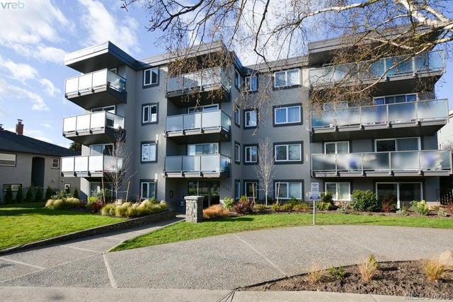 204 1342 Hillside Ave - Vi Oaklands Condo Apartment for sale, 2 Bedrooms (376018) #1
