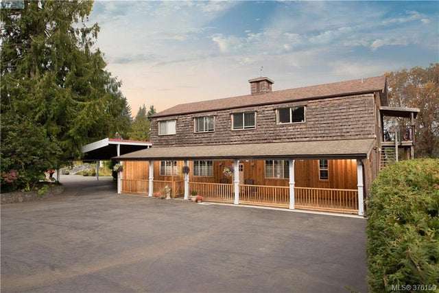 3191 Mutter Rd - ML Mill Bay Single Family Detached for sale, 8 Bedrooms (376150) #15