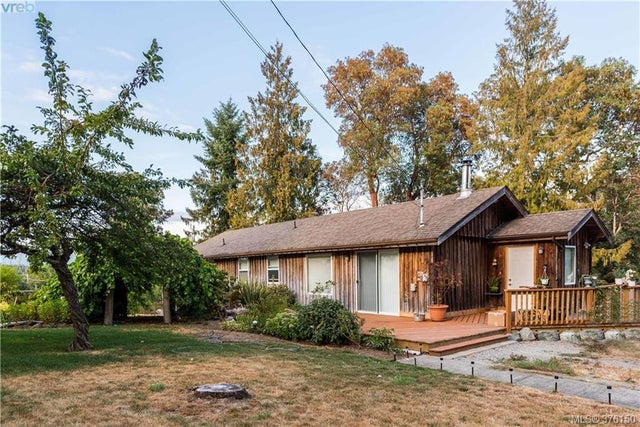 3191 Mutter Rd - ML Mill Bay Single Family Detached for sale, 8 Bedrooms (376150) #17