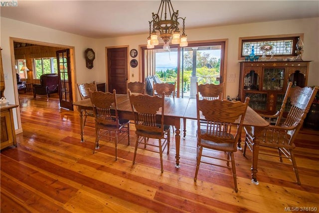 3191 Mutter Rd - ML Mill Bay Single Family Detached for sale, 8 Bedrooms (376150) #5
