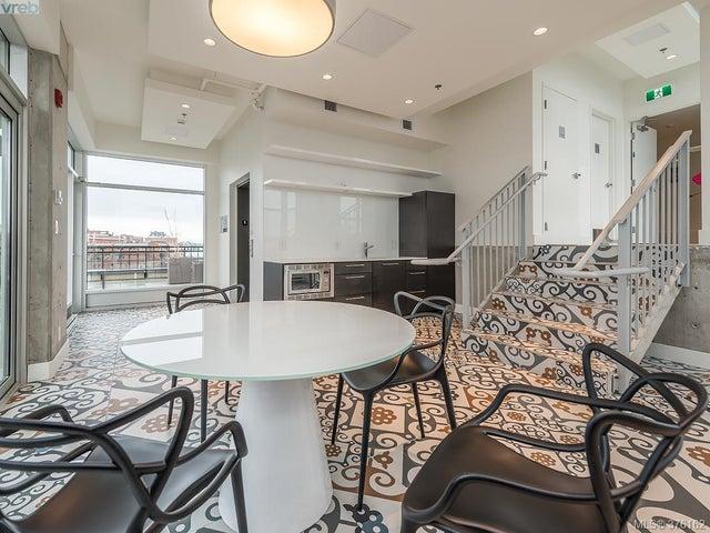 412B 456 Pandora Ave - Vi Downtown Condo Apartment for sale(376162) #14