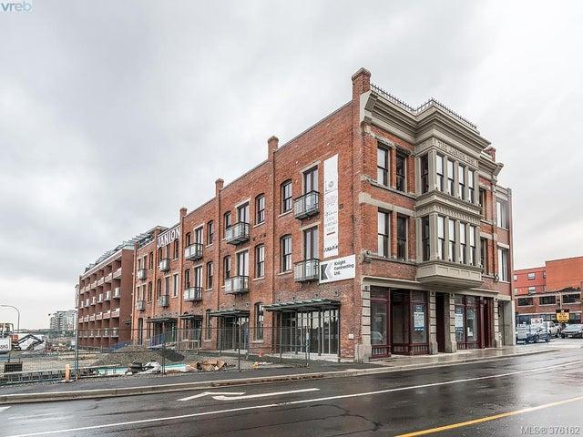 412B 456 Pandora Ave - Vi Downtown Condo Apartment for sale(376162) #20
