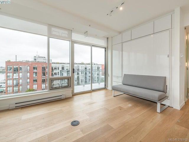 412B 456 Pandora Ave - Vi Downtown Condo Apartment for sale(376162) #5