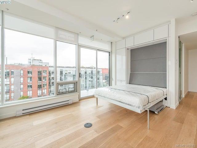 412B 456 Pandora Ave - Vi Downtown Condo Apartment for sale(376162) #6
