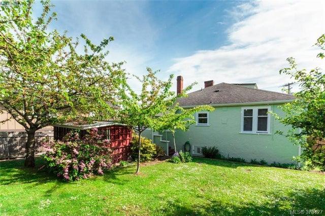 1040 Tolmie Ave - SE Quadra Quadruplex for sale, 6 Bedrooms (376427) #20