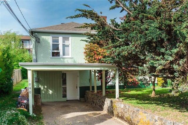1040 Tolmie Ave - SE Quadra Quadruplex for sale, 6 Bedrooms (376427) #2