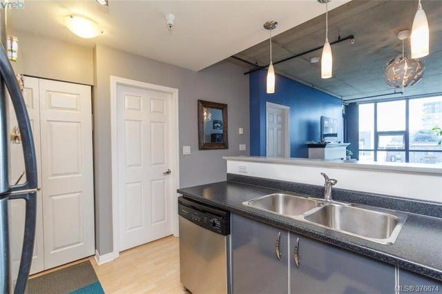 405 860 View St - Vi Downtown Condo Apartment for sale, 1 Bedroom (376674) #10