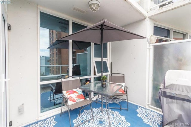 405 860 View St - Vi Downtown Condo Apartment for sale, 1 Bedroom (376674) #15