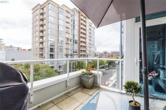 405 860 View St - Vi Downtown Condo Apartment for sale, 1 Bedroom (376674) #16