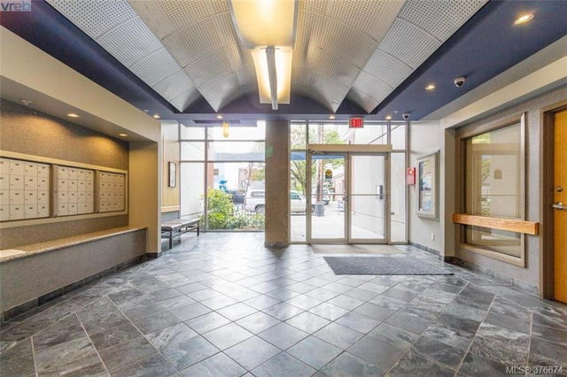 405 860 View St - Vi Downtown Condo Apartment for sale, 1 Bedroom (376674) #19