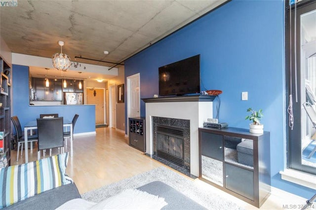 405 860 View St - Vi Downtown Condo Apartment for sale, 1 Bedroom (376674) #4