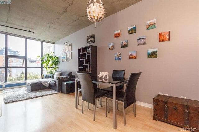 405 860 View St - Vi Downtown Condo Apartment for sale, 1 Bedroom (376674) #5