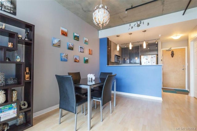 405 860 View St - Vi Downtown Condo Apartment for sale, 1 Bedroom (376674) #6