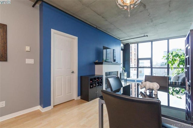 405 860 View St - Vi Downtown Condo Apartment for sale, 1 Bedroom (376674) #7
