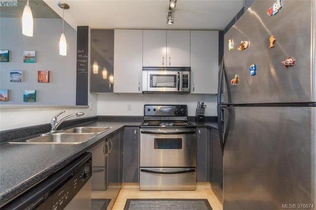 405 860 View St - Vi Downtown Condo Apartment for sale, 1 Bedroom (376674) #8