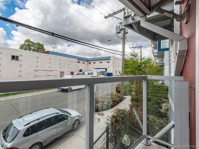 203 787 Tyee Rd - VW Victoria West Condo Apartment for sale, 1 Bedroom (377013) #12