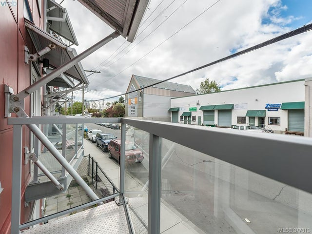 203 787 Tyee Rd - VW Victoria West Condo Apartment for sale, 1 Bedroom (377013) #13