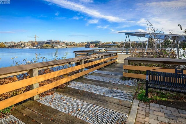 203 787 Tyee Rd - VW Victoria West Condo Apartment for sale, 1 Bedroom (377013) #19