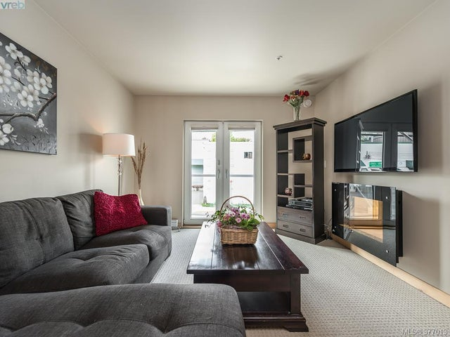 203 787 Tyee Rd - VW Victoria West Condo Apartment for sale, 1 Bedroom (377013) #3