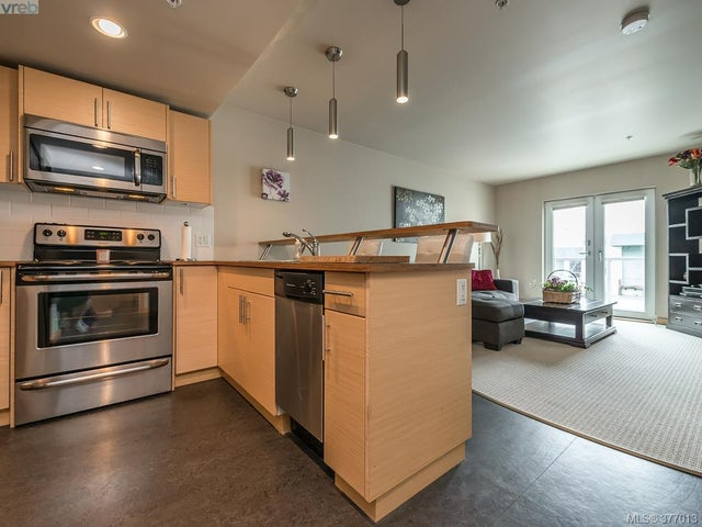203 787 Tyee Rd - VW Victoria West Condo Apartment for sale, 1 Bedroom (377013) #7