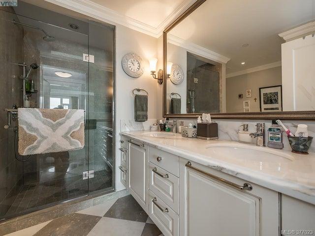 406 1175 Beach Dr - OB South Oak Bay Condo Apartment for sale, 1 Bedroom (377023) #14