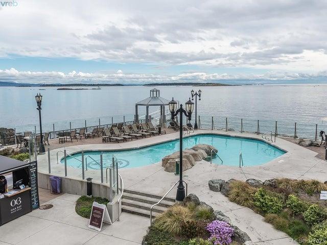 406 1175 Beach Dr - OB South Oak Bay Condo Apartment for sale, 1 Bedroom (377023) #15
