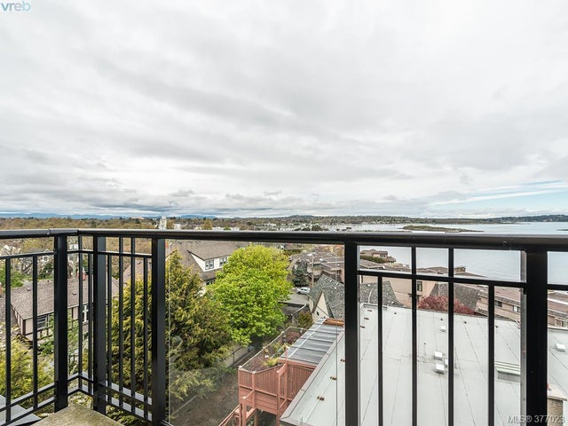 406 1175 Beach Dr - OB South Oak Bay Condo Apartment for sale, 1 Bedroom (377023) #6
