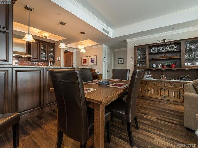 406 1175 Beach Dr - OB South Oak Bay Condo Apartment for sale, 1 Bedroom (377023) #8