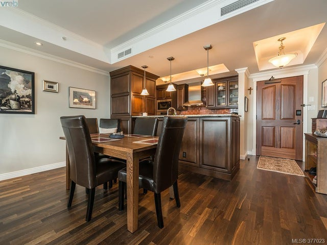 406 1175 Beach Dr - OB South Oak Bay Condo Apartment for sale, 1 Bedroom (377023) #9