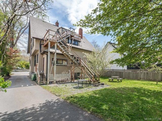 950 St. Charles St - Vi Rockland Quadruplex for sale, 6 Bedrooms (377284) #17