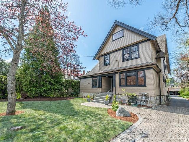 950 St. Charles St - Vi Rockland Quadruplex for sale, 6 Bedrooms (377284) #18