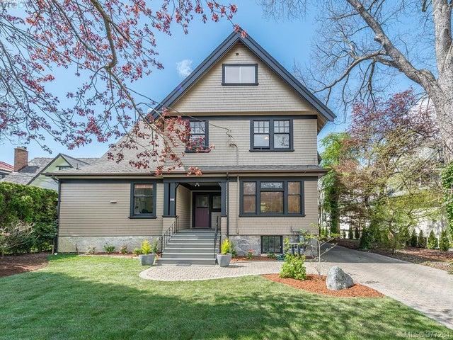 950 St. Charles St - Vi Rockland Quadruplex for sale, 6 Bedrooms (377284) #1