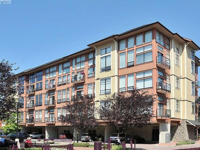 415 829 Goldstream Ave - La Langford Proper Condo Apartment for sale, 2 Bedrooms (377714) #18