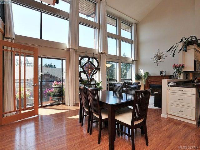 415 829 Goldstream Ave - La Langford Proper Condo Apartment for sale, 2 Bedrooms (377714) #1