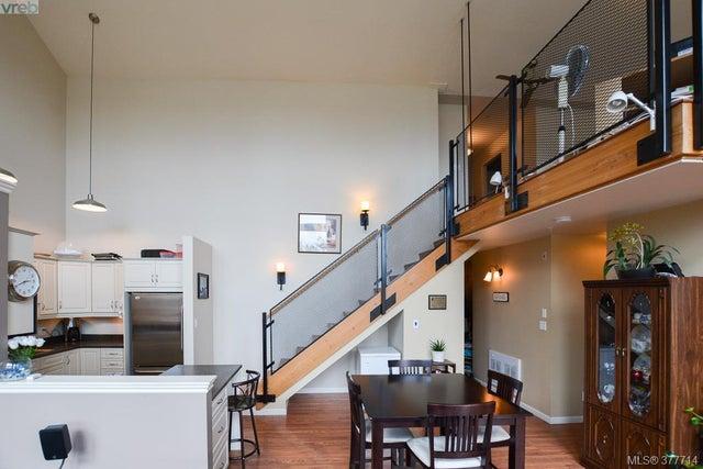 415 829 Goldstream Ave - La Langford Proper Condo Apartment for sale, 2 Bedrooms (377714) #3