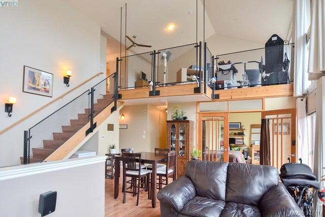 415 829 Goldstream Ave - La Langford Proper Condo Apartment for sale, 2 Bedrooms (377714) #4