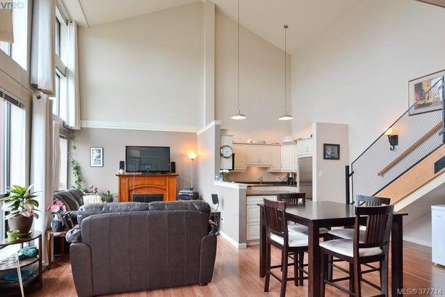 415 829 Goldstream Ave - La Langford Proper Condo Apartment for sale, 2 Bedrooms (377714) #5