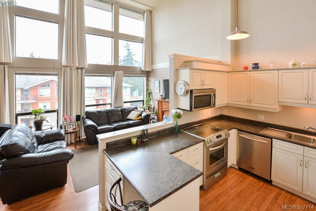 415 829 Goldstream Ave - La Langford Proper Condo Apartment for sale, 2 Bedrooms (377714) #6