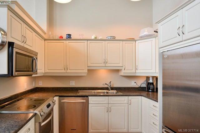 415 829 Goldstream Ave - La Langford Proper Condo Apartment for sale, 2 Bedrooms (377714) #8