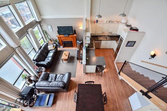 415 829 Goldstream Ave - La Langford Proper Condo Apartment for sale, 2 Bedrooms (377714) #9
