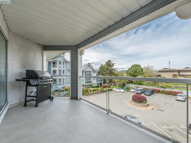 303 3206 Alder St - SE Quadra Condo Apartment for sale, 2 Bedrooms (377812) #14