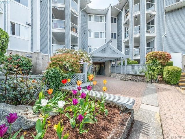303 3206 Alder St - SE Quadra Condo Apartment for sale, 2 Bedrooms (377812) #16