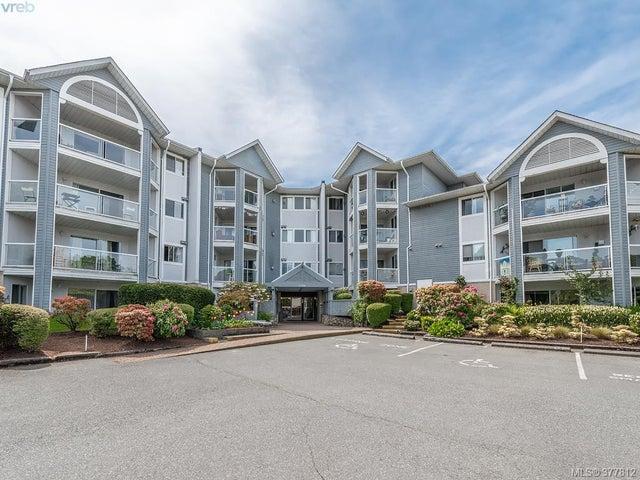 303 3206 Alder St - SE Quadra Condo Apartment for sale, 2 Bedrooms (377812) #17