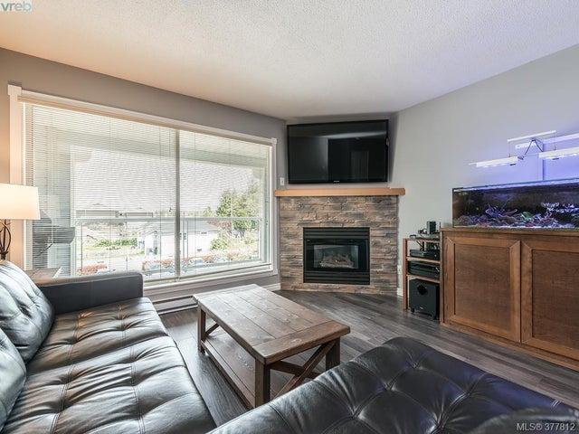 303 3206 Alder St - SE Quadra Condo Apartment for sale, 2 Bedrooms (377812) #1