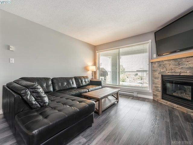 303 3206 Alder St - SE Quadra Condo Apartment for sale, 2 Bedrooms (377812) #2